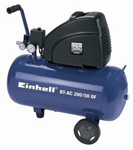Einhell BT-AC200/50OF compressor