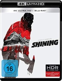 Shining (4K Ultra HD)