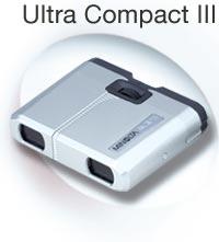 Konica Minolta Ultra Compact III 8x18