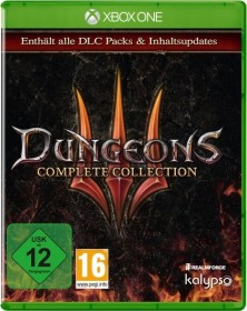 Dungeons 3 - Complete Collection (Xbox One)