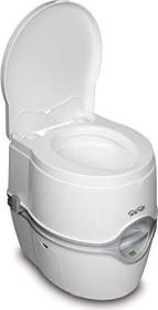 Thetford Porta Potti 565E tragbare Toilette weiß (92306)