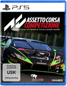 Assetto Corsa Competizione (PS5)