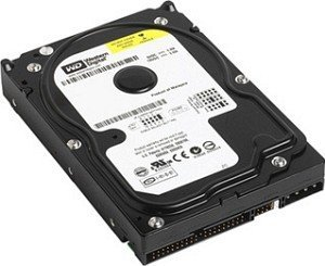 Western Digital WD Caviar Blue 40GB, IDE (WD400BB)