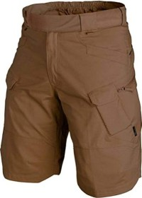 Helikon-Tex Urban Tactical Shorts 11 Polycotton Ripstop Hose kurz mud brown (Herren) (SP-UTK-PR-60)