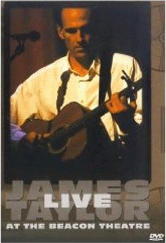 James Taylor - Live at the Beacon Theatre -- via Amazon Partnerprogramm