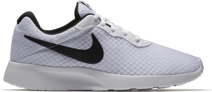 Nike Tanjun weiß/schwarz (Damen) (812655-100) ab € 38,90
