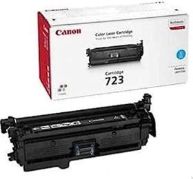 Canon Toner 723C cyan (2643B002)