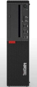 Lenovo ThinkCentre M910s SFF, Core i5-6500, 8GB RAM, 256GB SSD (10MK0050GE)