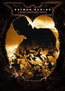 Batman Begins (Special Editions)