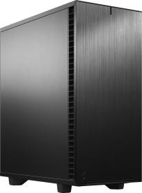 Fractal Design Define 7 Compact Black, schallgedämmt (FD-C-DEF7C-01)