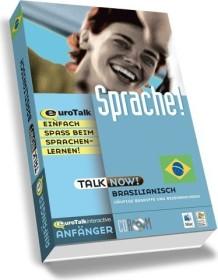 Eurotalk Talk Now Beginners - Brazilian (English) (PC/MAC)