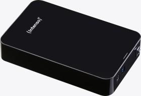 Intenso Memory Center 8TB, USB-B 3.0 (6031516)