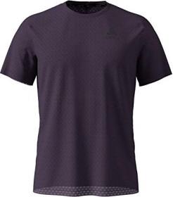 Odlo Millennium Linencool Shirt kurzarm nightshade melange (Herren) (312702-30585)