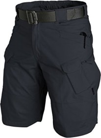 Helikon-Tex Urban Tactical Shorts 11 Polycotton Ripstop Hose kurz navy blue (Herren) (SP-UTK-PR-37)