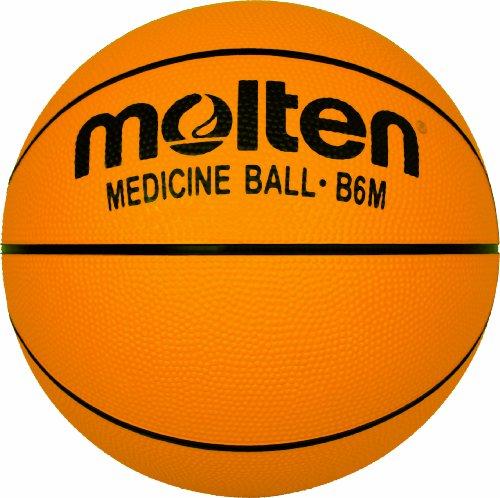 Molten B6M Basketball -- via Amazon Partnerprogramm