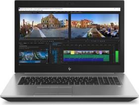 HP ZBook 17 G5, Core i7-8750H, 8GB RAM, 256GB SSD, Quadro P1000 (4QH16EA#ABD)