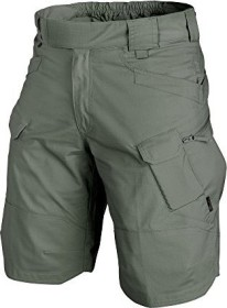Helikon-Tex Urban Tactical Shorts 11 Polycotton Ripstop Hose kurz olive drab (Herren) (SP-UTK-PR-32)