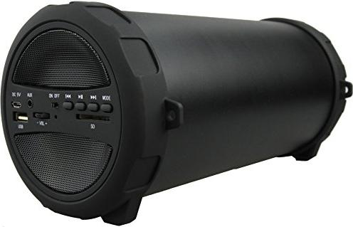 Denver BTS-53 schwarz -- via Amazon Partnerprogramm