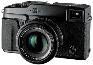 Fujifilm X-Pro1 black body (4004375)