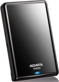 ADATA HV620 schwarz 500GB, USB 3.0 Micro-B (AHV620-500GU3-CBK)