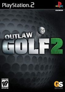 Outlaw Golf 2 (deutsch) (PS2)