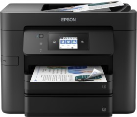 Epson WorkForce Pro WF-4730DTWF, Tinte (C11CG01402)