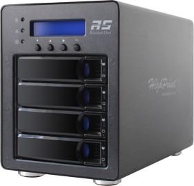 HighPoint RocketStor eNVMe SSD6540 U.2, 4x mini SAS HD 12Gb/s