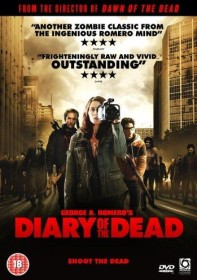 Diary Of The Dead (Special Editions) (DVD) (UK)