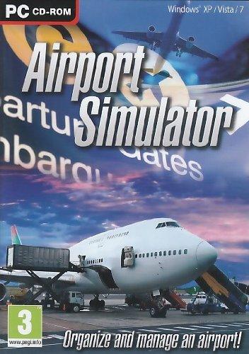 Airport Simulator (English) (PC) -- via Amazon Partnerprogramm
