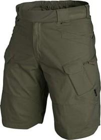 Helikon-Tex Urban Tactical Shorts 11 Polycotton Ripstop Hose kurz olive green (Herren) (SP-UTK-PR-02)