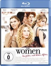 The Women (Blu-ray)