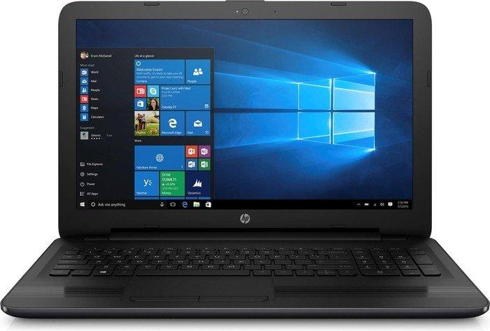 HP 255 G5 schwarz, A6-7310, 4GB RAM, 128GB SSD (1LU04ES#ABD)