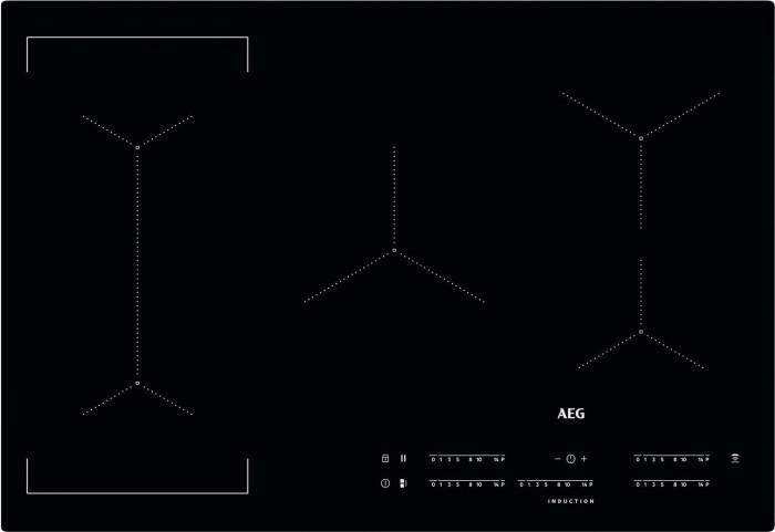 AEG Electrolux IKE85441IB Induktionskochfeld Autark -- via Amazon Partnerprogramm