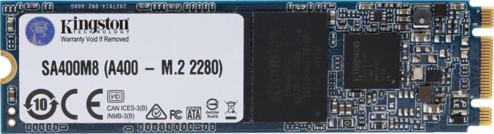 Kingston A400 SSD 120GB, M.2 (SA400M8/120G)