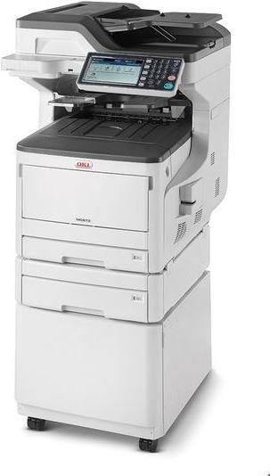 OKI MC873dnct, Farblaser (45850621)
