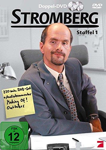 Stromberg Staffel 1 -- via Amazon Partnerprogramm