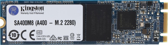 Kingston A400 SSD 240GB, M.2 (SA400M8/240G)