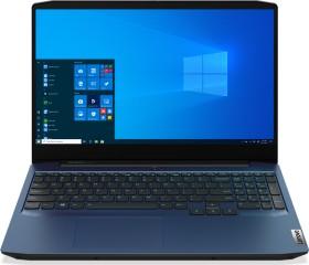 Lenovo IdeaPad Gaming 3 15IMH05 Chameleon Blue, Core i7-10750H, 16GB RAM, 512GB SSD, GeForce GTX 1650 Ti, DE (81Y400J0GE)
