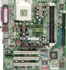ABIT VA-10/VA-11 (PC-2700 DDR)