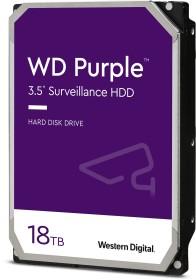 Western Digital WD Purple 18TB, SATA 6Gb/s (WD180PURZ)