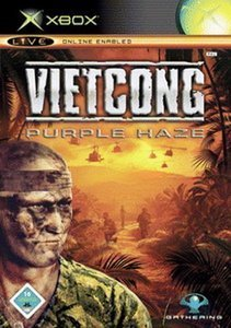Vietcong Purple Haze (deutsch) (Xbox)