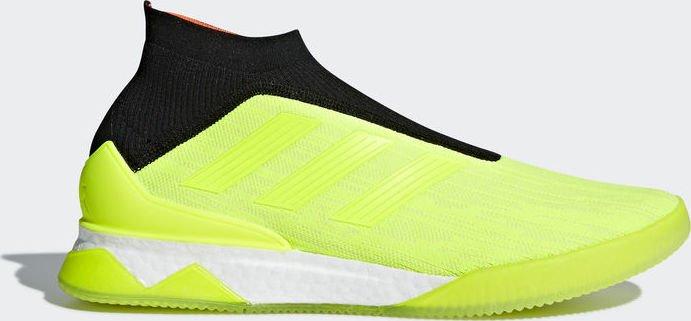 0f6e30fc2f4d adidas Predator tango 18+ solar yellow solar red (men) (AQ0601 ...