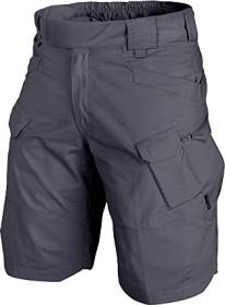 Helikon-Tex Urban Tactical Shorts 11 Polycotton Ripstop Hose kurz shadow grey (Herren) (SP-UTK-PR-35)