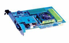 Elsa Gladiac Ultra, GeForce2 Ultra, 64MB DDR, AGP, bulk (60164)