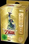 The Legend of Zelda: Skyward Sword - Limited Edition (englisch) (Wii)