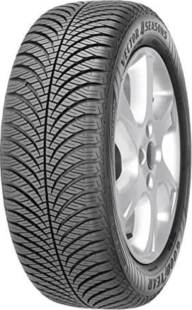 Goodyear Vector 4Seasons Gen-2 205/55 R17 95V XL ab € 116,15 (2018 ...