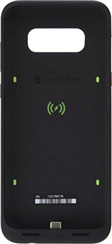 Mophie Juice Pack Air für Samsung Galaxy S8+ schwarz (4018) -- via Amazon Partnerprogramm