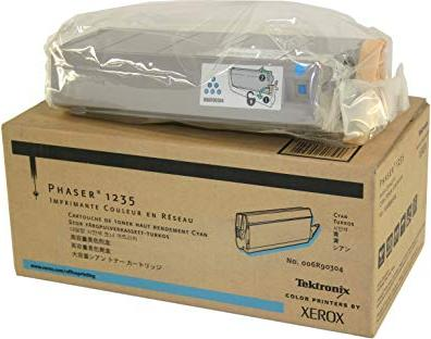 Xerox 006R90304 Toner cyan high capacity -- via Amazon Partnerprogramm