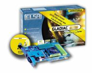 Elsa Gladiac Ultra, GeForce2 Ultra, 64MB DDR, AGP, retail (60131)