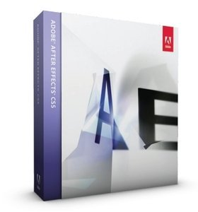 Adobe: After Effects CS5.5, update from CS5 (English) (MAC) (65110508)